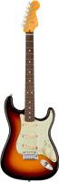 Guitare Electrique Fender American Ultra Stratocaster®, Rosewood, Ultraburst