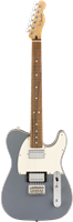 Guitare Electrique Fender Player Telecaster HH Pau Ferro Silver