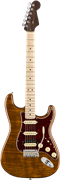 Electric Guitars Fender Rarities Flame Top Stratocaster®, Flame Maple Top, Rosew