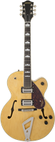 Guitare electrique Gretsch Streamliner G2420 Village Amber