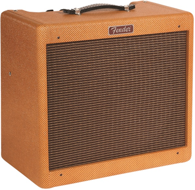 Ampli Guitare Electrique Fender Blues Junior Lacquered Tweed