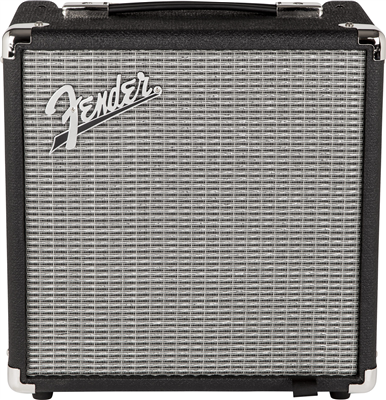 Ampli basse Fender Rumble 15 watts V3