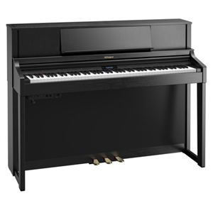 Piano numérique Roland LX 7 Contemporary black