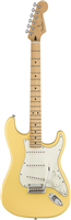 Guitare Electrique Fender Player Stratocaster Erable, Buttercream