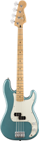 Fender Player Precision Bass®, Maple Fingerboard, Tidepool