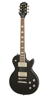 Guitare Electrique Epiphone Les Paul Muse Jet Black Metallic