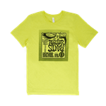 T-shirt Ernie Ball Regular Slinky, XL