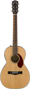 Guitare E/Acoustique Fender CP-140SE Naturelle