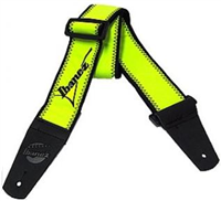 Sangle Ibanez Fluo Jaune