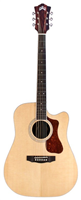 GUILD D-260CE Deluxe  (Série Westerly/Dreadnought)