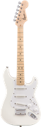 Electric Guitars Squier Mini Strat FSR, Maple Fingerboard, Olympic White