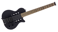 Guitare de voyages Traveler Guitar EG-1 BLACKOUT - Black