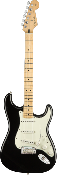 Fender Player Stratocaster®, Maple Fingerboard, Black