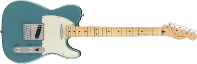 Fender Player Telecaster®, Maple Fingerboard, Tidepool
