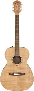 Guitare E/A Fender FA-235E Concert Natural