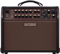 Ampli Electro-Acoustique Boss ACS-LIVE 60W