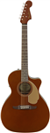 Guitare E/A Fender California Series Newporter Player, Rustic Copper
