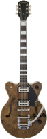 Guitare Electrique Gretsch Streamliner G2655T Center Block avec Bigsby Imperial