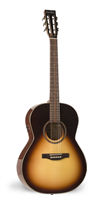 Guitare Acoustique Simon & Patrick Woodland Pro Sunburst