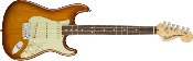 Guitare Electrique Fender American Performer Stratocaster®, Rosewood Fingerboard