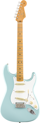 Fender Vintera® '50s Stratocaster® Modified, Maple Fingerboard, Daphne Blue