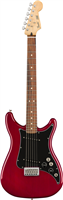 Fender Player Lead II, Pau Ferro Fingerboard, Crimson Red Transparent