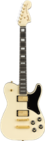Fender Parallel Universe Volume II Troublemaker Tele® Custom, Ebony Fingerboard,
