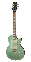 Guitare Electrique Epiphone Les Paul Muse Wanderlust Metallic Green