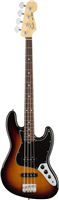 Basse Fender American Performer Jazz Bass®, Rosewood Fingerboard, 3-Color Sunbur