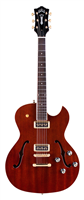 GUILD Starfire II ST Dynasonic (Série Newark Street/Semi-Hollow Body)