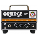 Tête ampli Orange Micro Dark Terror