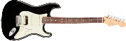 Fender American Pro Stratocaster® HSS ShawBucker™, Rosewood Fingerboard, Black