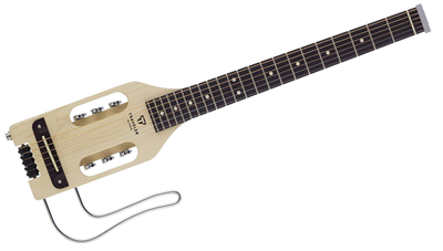 Guitare de voyages Traveler Guitar ULTRA-LIGHT - Natural