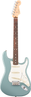 Fender American Pro Stratocaster®, Rosewood Fingerboard, Sonic Gray