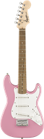Guitare Electrique Squier Mini Strat®, Laurel Fingerboard, Pink