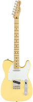 Guitare Electrique Fender American Performer Telecaster®, Maple, Vintage White