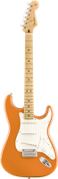 Guitare Electrique Fender Player Strat Mapple Capri