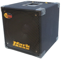 Ampli Basse Mark Bass CMD JB Players Combo 200W