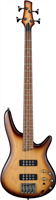 Basse Ibanez SR370ENNB Natural Browned Burst