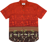 Chemise Fender The Hawaiian Button Up