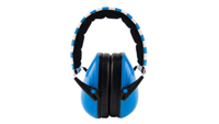 Protection auditive - Casque Alpine Muffy - Blue