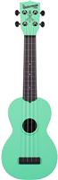 Kala - Ukulélé - Soprano (Standard) KA-SWB - THE WATERMAN Sea Foam Green