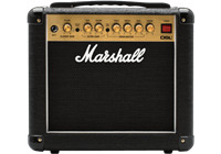 AMPLIS GUITARE Marshall LAMPE Combo 1 W