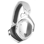 Casque V-Moda XFBT Bluetooth White Silver