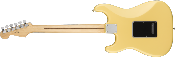 Fender Player Stratocaster® HSH, Pau Ferro Fingerboard, Buttercream