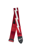 Gibson Sangle The Lightning Bolt Seatbelt (Red)