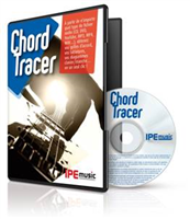 Logiciel Chord Tracer - Analyse audio