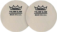 "4"" FALAM SLAM PATCH,2 PIECES REMO"