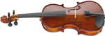 Violon 1/2 érable massif & soft-case standard