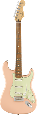 Fender 2019 Limited Edition Player Stratocaster®, Pau Ferro Fingerboard, Shell P